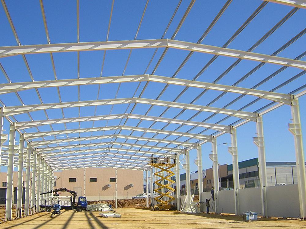 Diseño estructuras metálicas - Edinalia